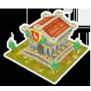 Alliance Castle
