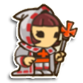 Icon priest