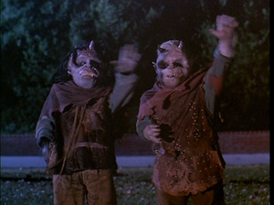 Ghoulies Lite and Dark | Ghoulies Wiki | FANDOM powered by Wikia