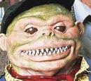 Fish Ghoulie