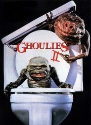 Ghoulies 2 poster 01022