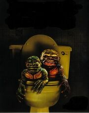 Ghoulies 1 And 2--cdcovers cc--front2