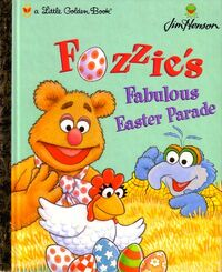 Fozzies fabulous easter parade