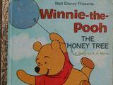 Winnie-the-Pooh and the Honey Tree