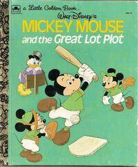 MickeyMouseGreatLotPlot