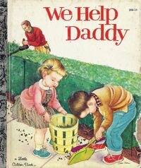 We Help Daddy