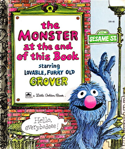 File:The monster at the end of this book 1971 little golden book.jpg