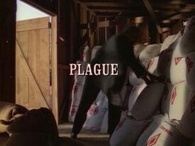 Title.plague