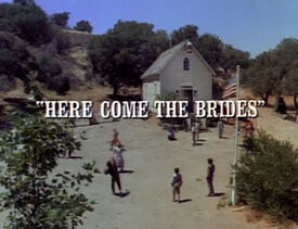 Title.herecomethebrides