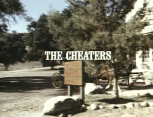 Title.thecheaters