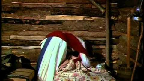 Little House On The Prairie Pilot