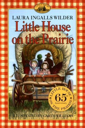 Book.littlehouseonprairie