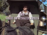 Episode 112: The Voice of Tinker Jones