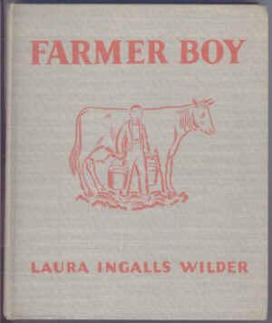 Farmer boy : Little House Series, Book 2