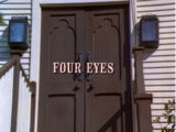 Episode 202: Four Eyes
