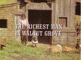 Episode 201: The Richest Man in Walnut Grove