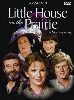 little house on the prairie the last farewell
