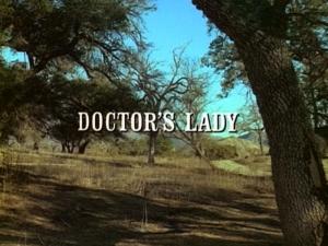 Title.doctorslady
