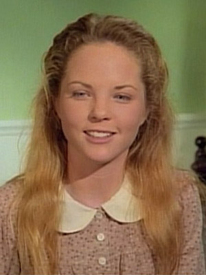 mary ingalls kendall little house on the prairie wiki