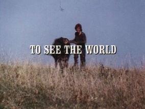 Title.toseetheworld