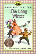 Book.littlehouselongwinter