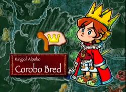 Corobo's Name