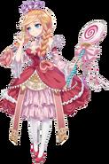 Princess Apricot 3 (Vita)
