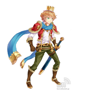 King Corobo (Vita) 2
