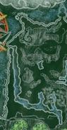 Skull plains map