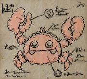 Crab Onii