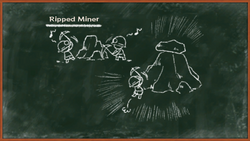 Ripped Miner Info