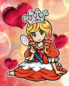 Princess Apricot