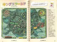 Page 2-3 World Map