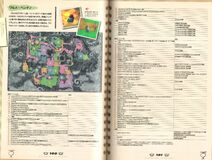 Pages 100-101 Gourmet Map