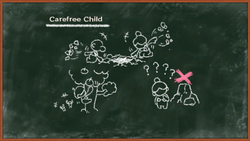 Carefree Child Info