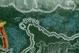 Foot-Shaped Peninsula Location