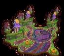 Magical Land (Area)