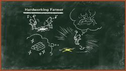 Hardworking Farmer Info