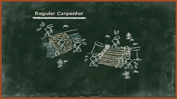 Regular Carpenter Info
