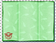 Verde Letter