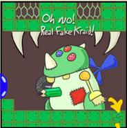 Real Fake Kraid