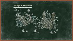 Mega Carpenter Info