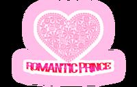 RomanticPrinceLogo