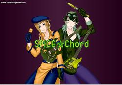 SPICE-Chord Unit