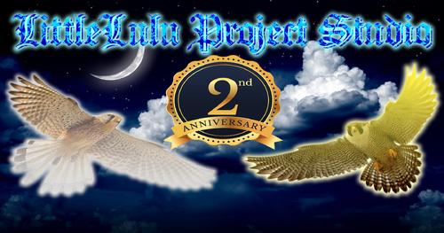 LittleLulu Project Studio 2nd Anniversary Edition