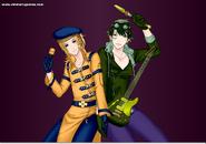 SPICE-Chord Idol Unit