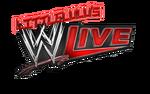 LittleLulu's WWE Live