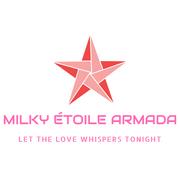 Milky Etoile Armada Logo