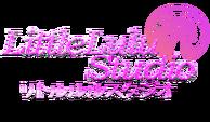 LittleLulu Studio Logo Japanese
