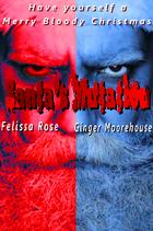 Santa's Mutation Poster